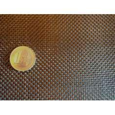 Muestra comercial tejido de fibra de carbono tafetán 1x1 3K peso 200gr/m2 - 250mm x 200mm.