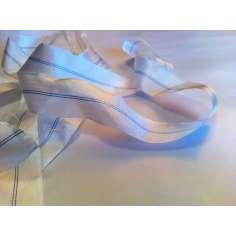 Cinta plana de fibra de vidrio bidireccional de 30mm