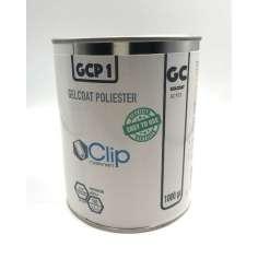 Polyester gelcoat - 1 kg