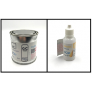 KIT GELCOAT DE POLIÉSTER - 257,5 gr.