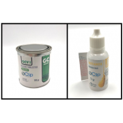 KIT GELCOAT DE VINILÉSTER - 515 gr.