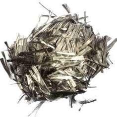 Fibra de carbono troceada - 5KG