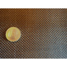 Tejido de fibra de carbono tafetán 1x1 3K peso 200gr/m2 ancho 1200 mm.