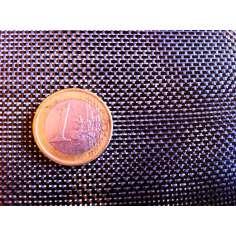 Tejido de fibra de carbono Tafetán 1x1 1K peso 90gr/m2 ancho 1000 mm.