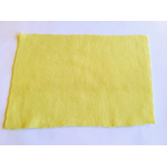Amostra comercial de tecido de malha Kevlar para vestuário, roupas e proteção 310gr / m2 - Tecido elástico - largura 1500mm.