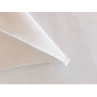 Anti-cut and perforated Polyethylene and Polyester fabric, 660gr / m2 - Width 173cm
