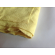 Kevlar felt resists fire, high temperatures and thermal insulation for clothing and protections 200gr / m2