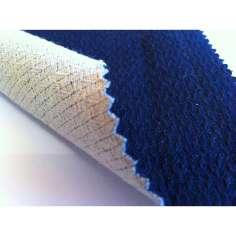 Muestra comercial tejido de Kevlar resiste abrasión, desgarro y fuego para confección, ropa y protecciones 380gr/m2-Ancho 145cm