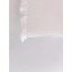Commercial sample Polyethylene and Polyester anti-cut and perforation fabric, 660gr / m2 - Width 173cm