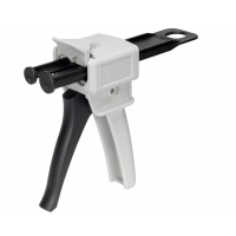 Pistola de mistura para adesivos bicomponentes 50 ml.