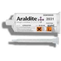 Adhesivo Bicomponente Epoxi Araldite 2031 50 ml.
