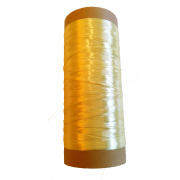 Bobin of Kevlar fiber thread 805TEX