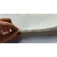 Kit de tecido multicamada HMPE para proteção de cães de caça. 160x100 cm
