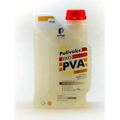 Agente de liberação líquida Polivaks ™ EKO PVA (álcool polivinílico)