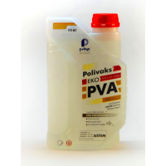 Desmoldeante líquido Polivaks ™ EKO PVA (alcohol polivinílico)