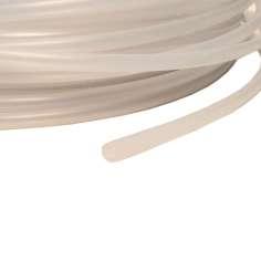 Tubo de polietileno - ø 10 / 8 mm.