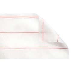 Peel 83g/m2 - Largura 10 cm.