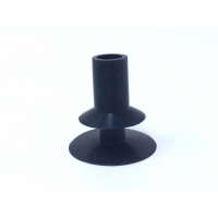 Rubber valve for internal Ø 10 mm tube.
