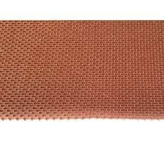 Núcleo do favo de mel de 4 mm em kevlar. espessura - 625 x 625 mm.
