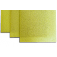 AIREX® C 70.55 Thickness 2 mm. - 1225 x 1150 mm.