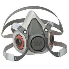Máscara 3M™ 6200