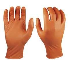 GRIPPAZ 580 / OR Nitrile Glove - Size M (8/M)