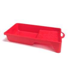 Cubeta de plástico 15 x 27 cm.