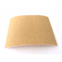 3M ™ sandpaper with P.150 foam support