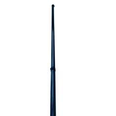 Pértiga modular de 10 metros de longitud en fibra de carbono - tramos de 2 metros