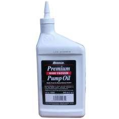 Aceite Premium para bomba de vacío