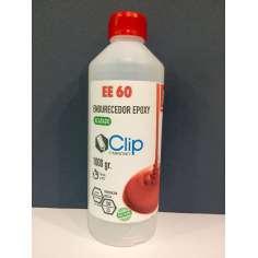 Endurecedor EE60 para resina epoxy - 1 kg