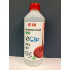 Endurecedor EE90 para resina epóxi - 1000 gr.