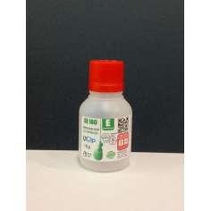 Endurecedor EE180 para resina epóxi - 110 gr.