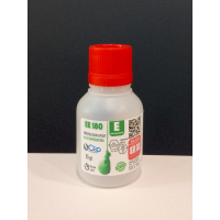 Hardener EE180 for epoxy resin - 55 gr.
