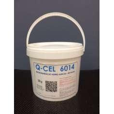 Microesferas de vidro oco Q-CEL® 6014 - 500 gr