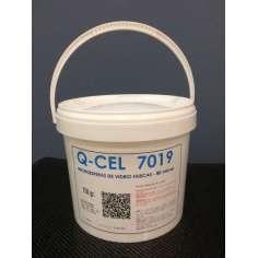 Microesferas de vidrio huecas Q-CEL® 7019 - 750 gr.