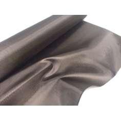 Amostra comercial de fibra de carbono tecida 1x1 1K-120g/m2 - 250 x 200 mm.