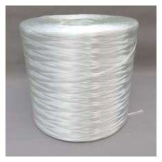 Fiberglass thread bobin AEROGLASS 600TEX