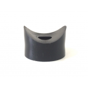 Plastic separator for 29 to 32mm tube. from Ø outside