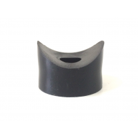 Plastic separator for 16 to 20 mm tube. from Ø outside