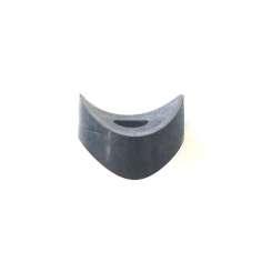 Espaçador para tubo transversal redondo, para tubos de 24 a 26 mm. Ø externao
