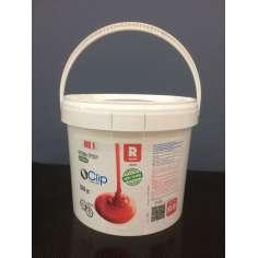 Resina epoxy para acabado cosmético RE1 -5 kg