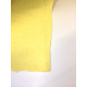 Kevlar felt resistant to fire, high temperatures and thermal insulation for clothing, clothing and protections 300gr / m2