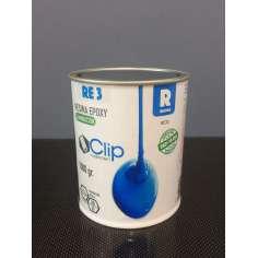 Resina epoxy de laminación RE 3 - 1 kg
