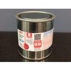Resina epóxi para acabamento cosmético RE1 - 250 gr.