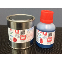 EPOXY KIT FOR COSMETIC FINISH- 332.5 gr.