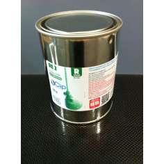 Resina epóxi para alta temperatura RE 2 - 500gr.
