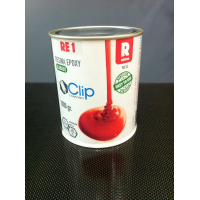 Epoxy resin for cosmetic finishing RE1 - 1 kg.