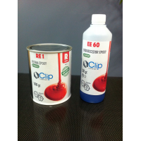 EPOXY KIT FOR COSMETIC FINISH- 1330 gr.