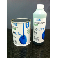 EPOXY LAMINATION KIT FOR FAST CURING - 1350 gr.